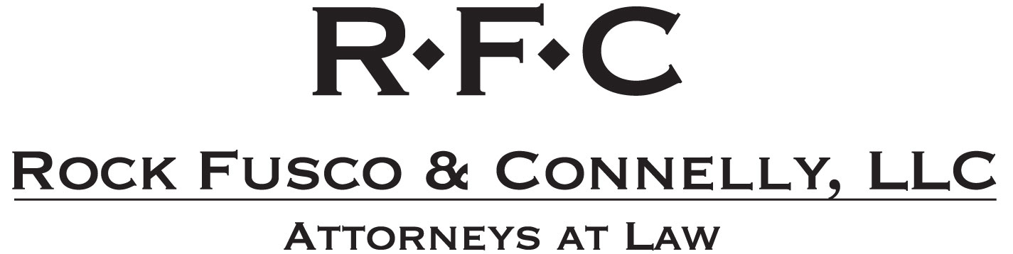 Rock Fusco & Connelly, LLC Attorneys at Law
